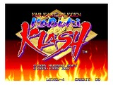 Kabuki Klash: Far East of Eden (Neo Geo MVS (arcade))
