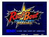 Real Bout Fatal Fury Special (Neo Geo MVS (arcade))