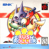 Crush Roller (Neo Geo Pocket Color)
