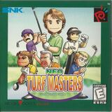 Neo Turf Masters (Neo Geo Pocket Color)