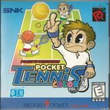 Pocket Tennis Color (Neo Geo Pocket Color)