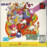 Puzzle Link (Neo Geo Pocket Color)