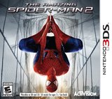 Amazing Spider-Man 2, The (Nintendo 3DS)