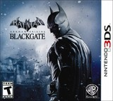 Batman: Arkham Origins: Blackgate (Nintendo 3DS)