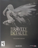 Bravely Default -- Collector's Edition (Nintendo 3DS)