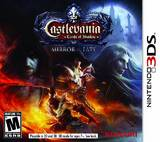 Castlevania: Lords of Shadow: Mirror of Fate (Nintendo 3DS)