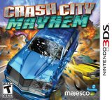 Crash City Mayhem (Nintendo 3DS)