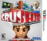 Crush 3D (Nintendo 3DS)