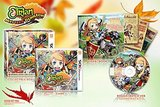 Etrian: Mystery Dungeon -- Launch Edition (Nintendo 3DS)