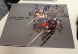 Fire Emblem Awakening -- Art Book (Nintendo 3DS)