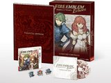 Fire Emblem Echoes: Shadows of Valentia -- Limited Edition (Nintendo 3DS)