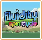 Fluidity: Spin Cycle (Nintendo 3DS)
