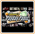 Johnny's Payday Panic (Nintendo 3DS)