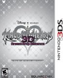 Kingdom Hearts 3D: Dream Drop Distance -- Mark of Mastery Edition (Nintendo 3DS)