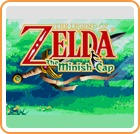 Legend of Zelda: The Minish Cap, The (Nintendo 3DS)