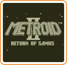 Metroid II: Return of Samus (Nintendo 3DS)