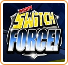 Mighty Switch Force! (Nintendo 3DS)