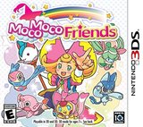 Moco Moco Friends (Nintendo 3DS)
