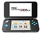 New Nintendo 2DS XL (Nintendo 3DS)