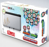 Nintendo 3DS XL -- Mario and Luigi: Dream Team Bundle (Nintendo 3DS)
