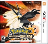Pokemon: Ultra Sun (Nintendo 3DS)
