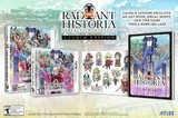 Radiant Historia: Perfect Chronology -- Launch Edition (Nintendo 3DS)
