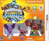 Skylanders: Giants -- Starter Pack (Nintendo 3DS)