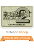 Super Mario Land (Nintendo 3DS)