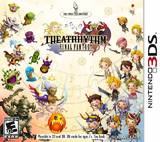 Theatrhythm: Final Fantasy (Nintendo 3DS)