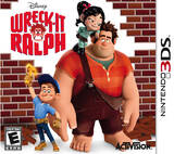 Wreck-It Ralph (Nintendo 3DS)