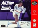 All Star Tennis 99 (Nintendo 64)