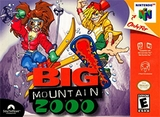 Big Mountain 2000 (Nintendo 64)