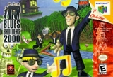 Blues Brothers 2000 (Nintendo 64)