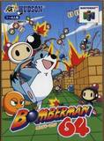 Bomberman 64 -- 2001 Japanese Version (Nintendo 64)