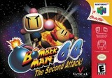 Bomberman 64: The Second Attack (Nintendo 64)