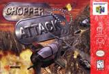 Chopper Attack (Nintendo 64)