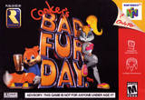 Conker's Bad Fur Day (Nintendo 64)