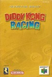 Diddy Kong: Racing -- Manual Only (Nintendo 64)