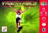 ESPN International Track & Field 2000 (Nintendo 64)
