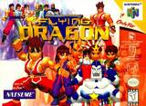 Flying Dragon (Nintendo 64)