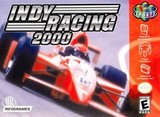 Indy Racing 2000 (Nintendo 64)