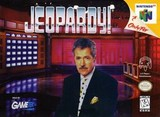 Jeopardy! (Nintendo 64)