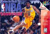 Kobe Bryant in NBA Courtside (Nintendo 64)