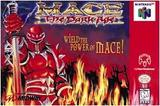 Mace: The Dark Age (Nintendo 64)