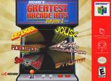 Midway's Greatest Arcade Hits Volume 1 (Nintendo 64)