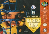 Mike Piazza's Strike Zone (Nintendo 64)