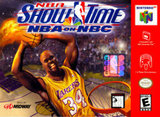 NBA Showtime: NBA on NBC (Nintendo 64)