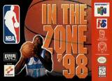 NBA: In the Zone '98 (Nintendo 64)