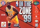 NBA: In the Zone '99 (Nintendo 64)
