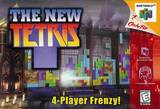 New Tetris, The (Nintendo 64)